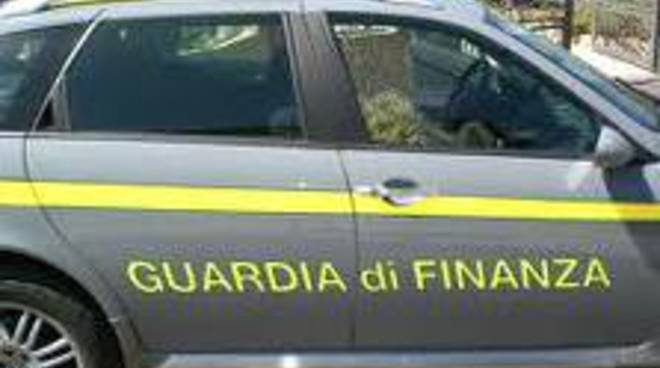A Varese sono state arrestate 12 persone per evasione fiscale.