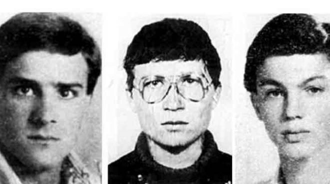 Franco Bigonsetti, Francesco Ciavatta e Stefano Recchioni
