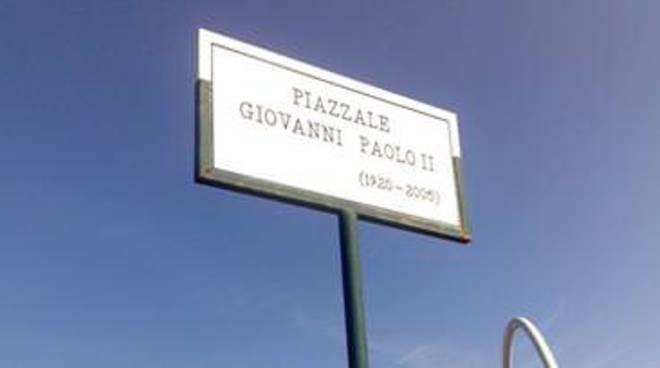 Piazzale-Giovanni-Paolo-II