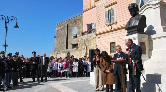 Cerimonia d'inaugurazione