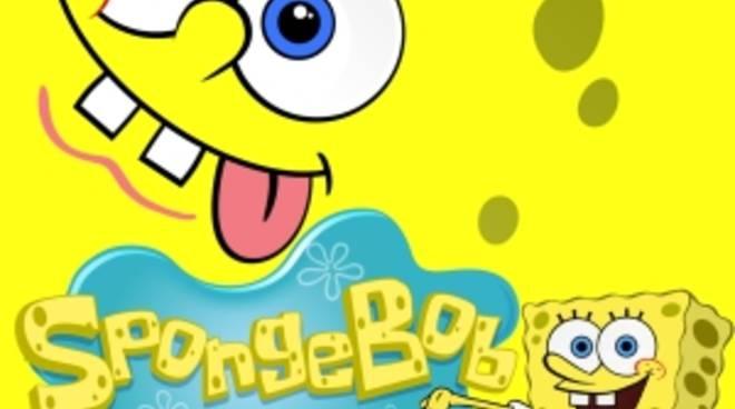 Locandina_Spongebob