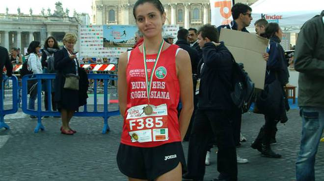 pamela gabrielli runners borghesiana (Large)