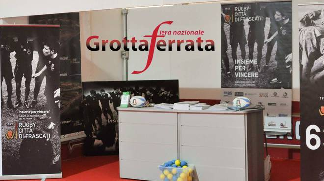 stand rugby a grotta