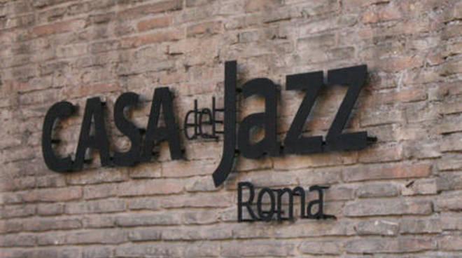 Eventi Roma - Casa del Jazz