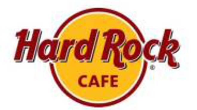 Hard Rock Caffe