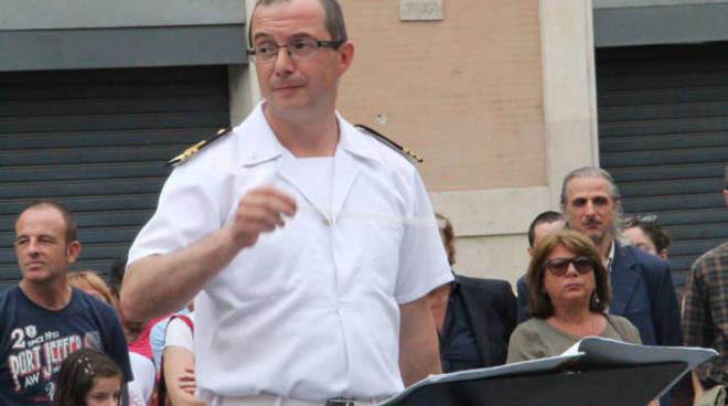 Marina Militare - Banda
