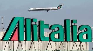 Notizie del giorno - Alitalia