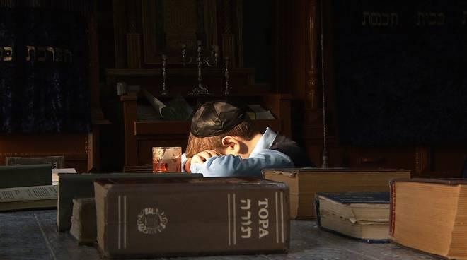 Birobidjan bambino (dal film Birobidzhan – La musica dell'anima)