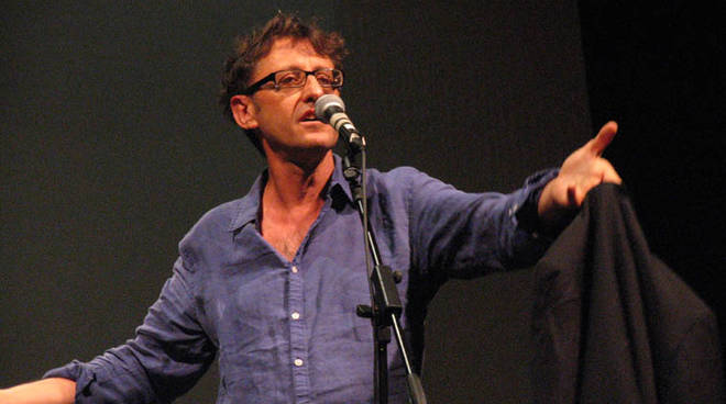 Canio Loguercio - Foto Livia Cannella