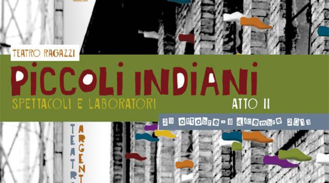 image-Piccoli Indiani - atto secondo