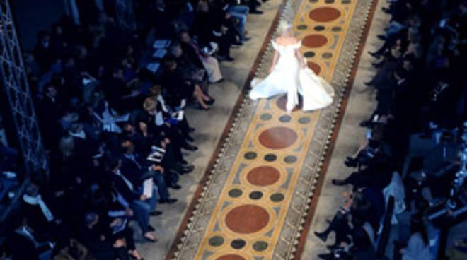 Spose nella Navata