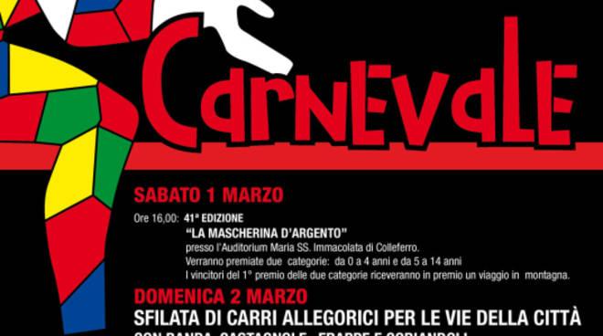Colleferro Carnevale 2014