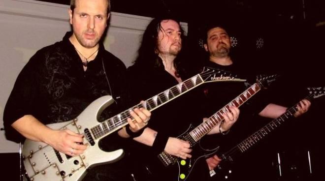 Dragonhammer - Roma 16 Febbraio 2014
