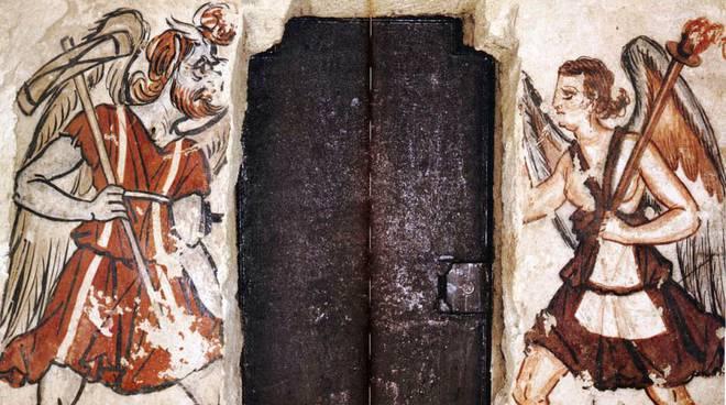 I demoni della tomba Aninas