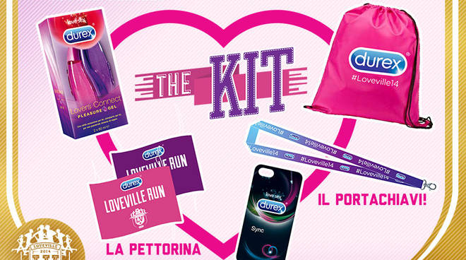 Kit Loveville Run
