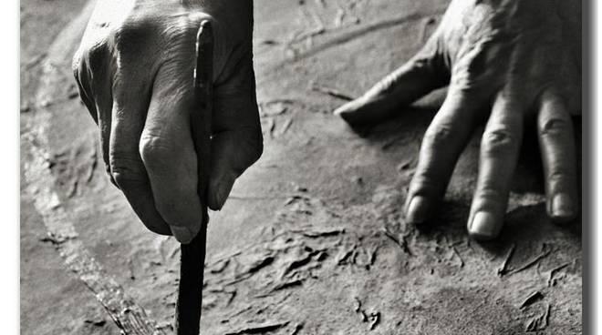 la sapienza delle mani