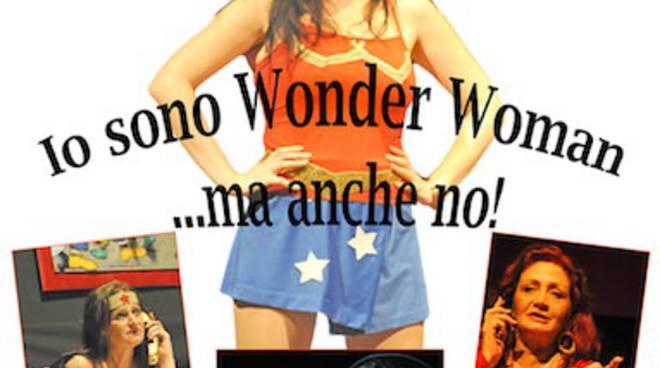 Locandina Wonder