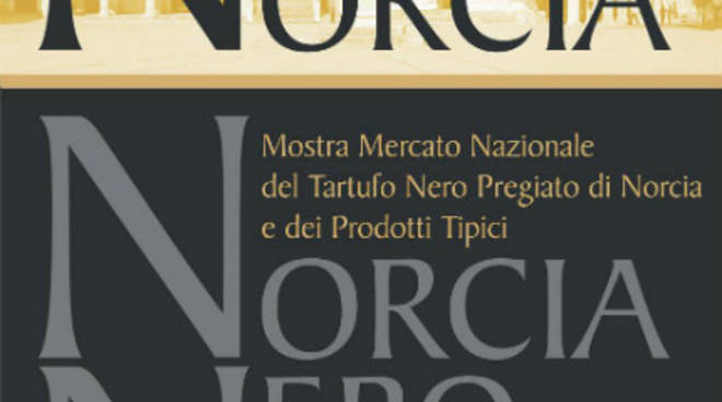 Nero Norcia 2014