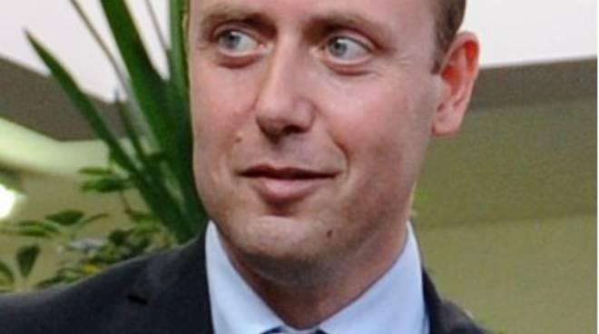 Valentino Mancinelli presidente del Municipio XIII