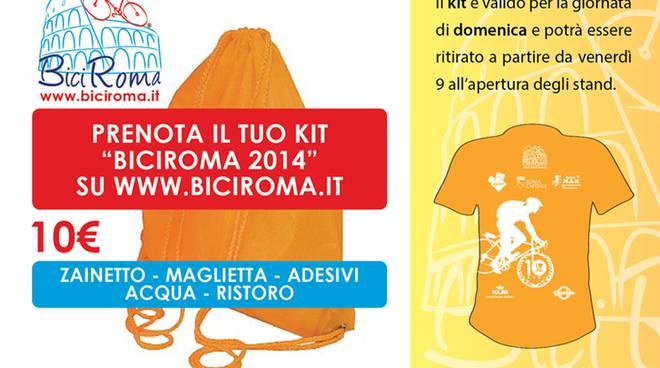 BiciRoma 2014