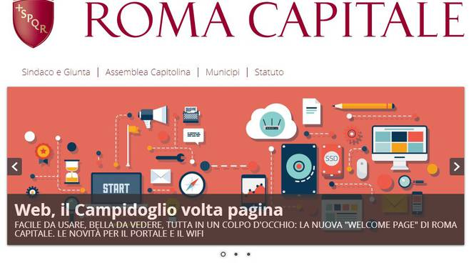 comune.roma.it
