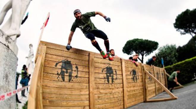 Reebok SpartanRace Roma