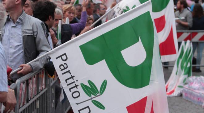 Europee Renzi a piazza del Popolo (11)