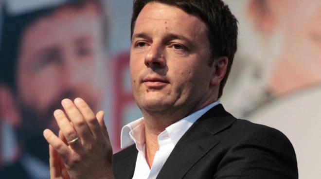 Notizie del giorno - Matteo Renzi