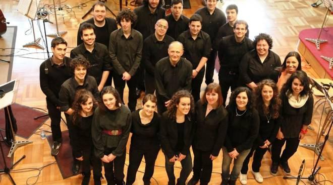 Orchestra Giovanile Monte Mario