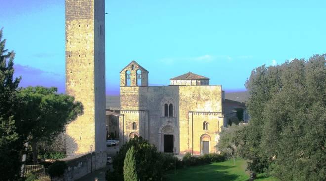 Chiesa di Santa Maria in  Castello