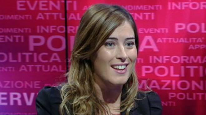 Notizie del giorno | Maria Elena Boschi