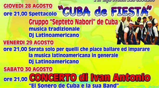 Summer Village - Cuba de Fiesta