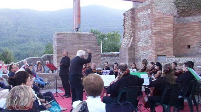 Orchestra Daniele Paris