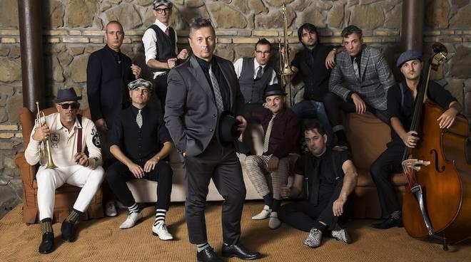 Paolo Belli e la Big Band