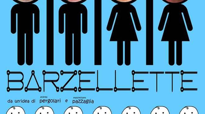 Teatro Le Sedie.Barzellette Al Teatro Le Sedie Dal 12 Al 14 Dicembre