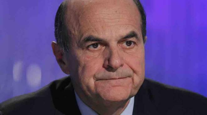 Notizie del giorno. Pier Luigi Bersani