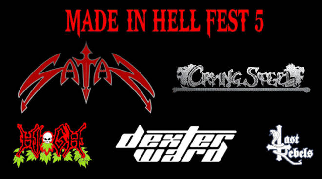 made in hell fest 5