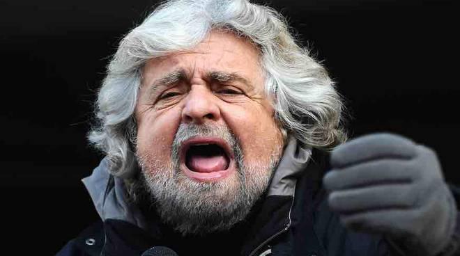 Notizie del Giorno: Beppe Grillo
