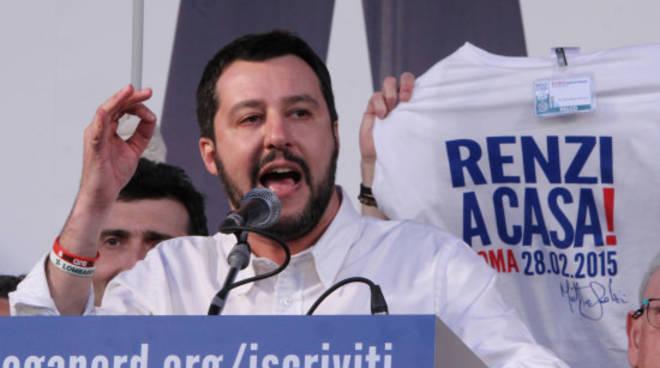Notizie del giorno | Matteo Salvini