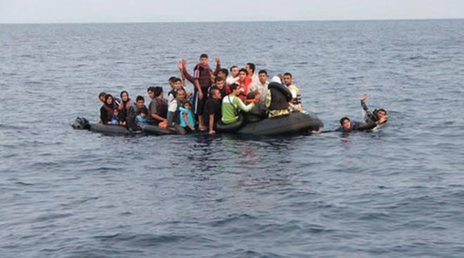 Notizie del Giorno - Migranti