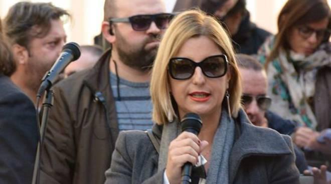 ROBERTA LOMBARDI - M5S