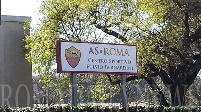 AS ROMA - Trigoria