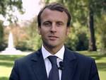 Notizie del giorno | Emanuel Macron