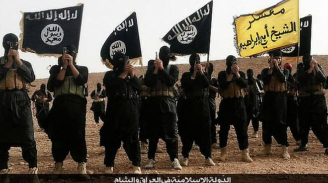 Terrorismo - Islamic State (IS)