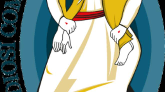 Logo Giubileo