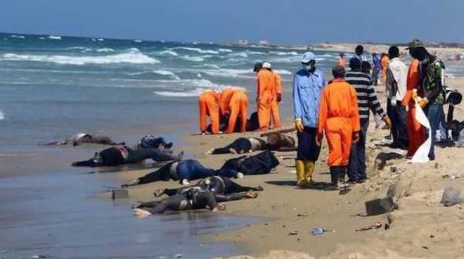 Notizie del giorno: Libia