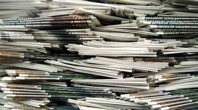 Notizie del giorno - Rassegna Stampa