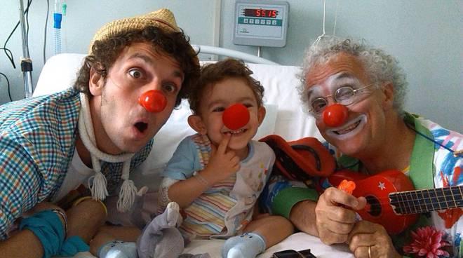clown dottor sorriso onlus_3