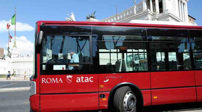 Atac - Bus