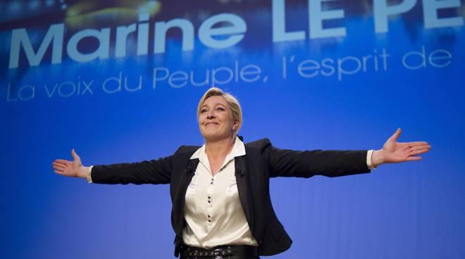 Notizie del giorno - Elezioni in Francia